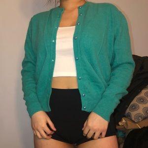 Vintage Cardigan/Sweater